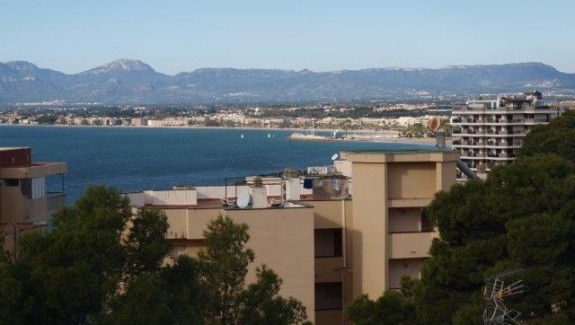 Salou apartment